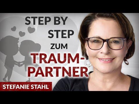 Traumpartner finden: So schaffst du es garantiert - Stefanie Stahl | Tobias Beck