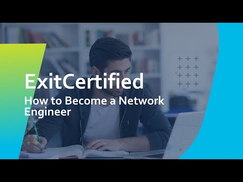 How to Become a Network Engineer - YouTube