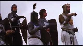 Monty Python's  The Holy Grail  The French Castle