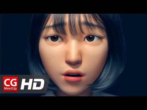 "CGI Animated Short Film: ""Shim Chung"" by Kepler Studio | CGMeetup"