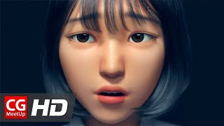 "CGI Animated Short Film: ""Shim Chung"" by Kepler Studio 