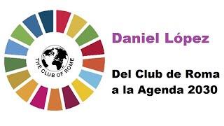 Del Club de Roma a la Agenda 2030
