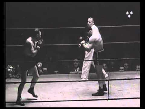 FRANCO CAVICCHI - Best Italian Boxers