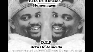 Beto De Almeida Homenagem Mix   Eco Live Mix Com Dj Ecozinho