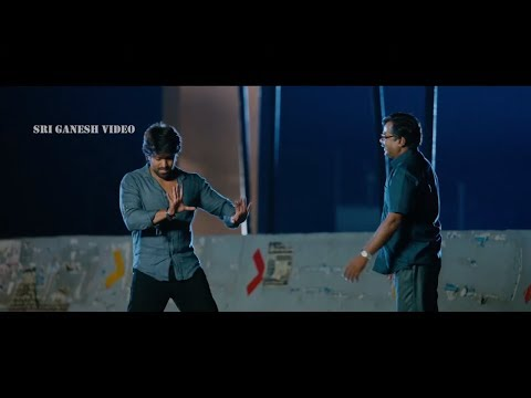 Yash emotional dance for father Achyuth Kumar | Best Scene of Mr And Mrs Ramachari | Kannada Movies