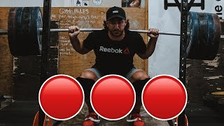HOW TO JUDGE IF YOUR SQUAT IS DEEP ENOUGH
