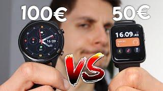 Xiaomi Mi Watch vs. Mi Watch Lite: Welche Smartwatch lohnt sich mehr? - Test