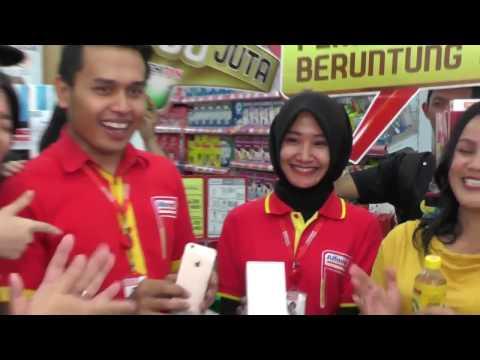 Video Pemenang Ke empat Ichitan Mendadak Jutawan 300 juta