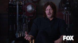 ウォーキング・デッド9 第10話:インタビュー