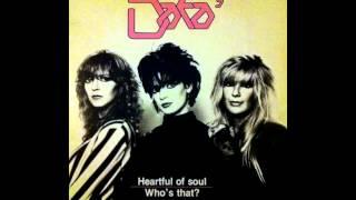 Data 3 - Heart Full Of Soul 12'' (The Yardbirds Cover)