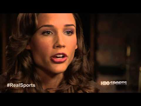 Lolo Jones Talks Virginity: Real Sports with Bryant Gumbel (March 2013)