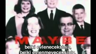 Baz Luhrmann    Everybody's Free To Wear Sunscreen Türkçe Altyazı