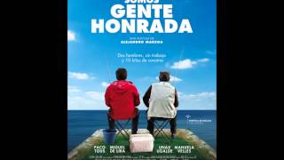 ''Gente Honrada'' Estopa 2013. (letra)