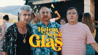 Helem Nejse - Glas (Official Music Video)