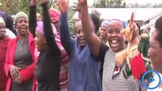 Kuria urges team Kieleweka and Tangatanga to stop campaigns and focus