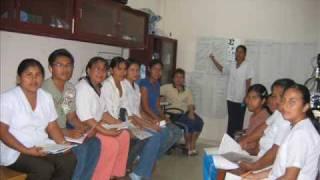preview picture of video 'Consejo de Salud Rural Andino, Regional Montero'