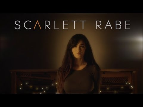 "Scarlett Rabe ""Battle Cry"" (Official Lyric Video)"