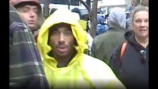 Tupac Shakur 'spotted alive' in newly unearthed footage from live news report  - News