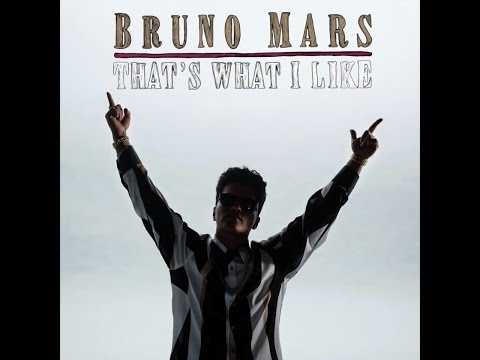 That's What I Like (Super Clean Version) - Bruno Mars