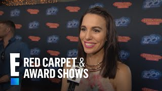 Former Disney Star Christy Carlson Romano Is Expecting | E! Live from the Red Carpet