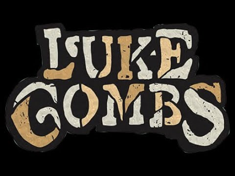 Luke Combs - When It Rains It Pours - Orlando House Of Blues 12-14-2017