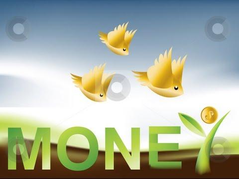 Заработать деньги легко быстро