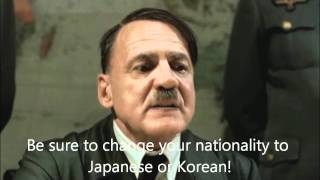 5 Tips with Adolf Hitler - Professional Gaming