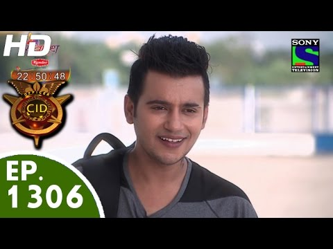 CID - सी आई डी -Khooni Khel- Episode 1306 - 22nd