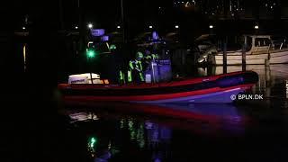 27.11.2020 / Redn.-Drukneulykke HAVET / Hørsholm