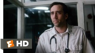 Bringing Out the Dead (3/9) Movie CLIP - Sick Time (1999) HD