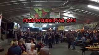 preview picture of video 'Feuerwehrkirtag 2014 in Wallern im Burgenland'
