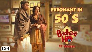 Pregnant In 50