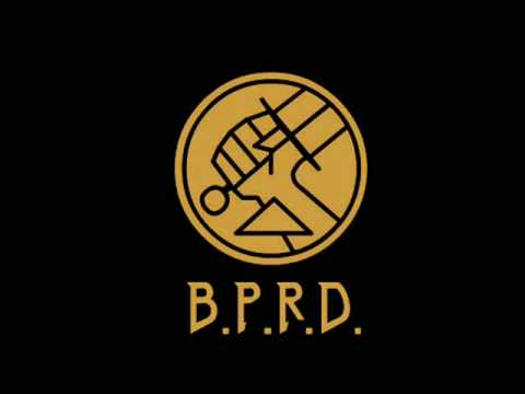 Marco Beltrami - Theme for B.P.R.D. (from the movie Hellboy)