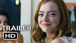 La La Land Official Trailer 2 2016 Emma Stone Ryan Gosling Musical Movie HD
