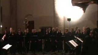 Troyesangers - Notre Pere / Durufle