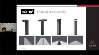 Mlazgar Educational Video: WE-EF Lighting