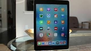 2017 Apple IPAD 9.7 Inch Review: Still worth it in 2018?