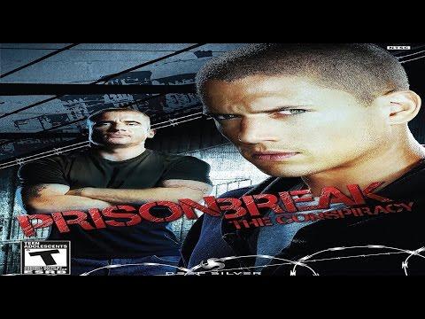 Prison Break The Conspiracy Walkthrough Gameplay