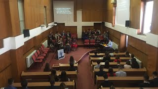 AMiCUS Craiova - Sabat Dimineata 3 Noiembrie 2018