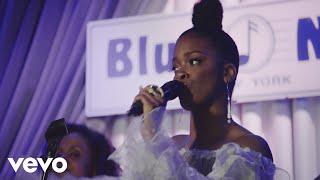 Ari Lennox   Shea Butter Baby (Live @ Blue Note)