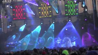 Disco Biscuits 'M.E.M.P.H.I.S.' at Camp Bisco X