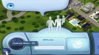 How to install custom content-lots on Sims 3.