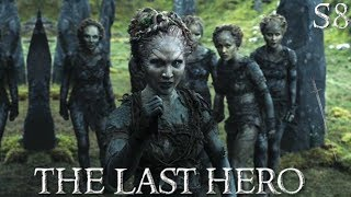 Legend Of The Last Hero Theory | A Sword Of Dragonsteel | Game Of Thrones Season 8 | ASOIAF