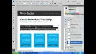 PSD TO CSS Design Studios M.Enes Ekinci