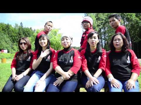Negri Surgawi Covered By Paduan Suara BPJS Ketenagakerjaan