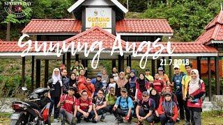 Hiking Gunung Angsi | 21 July 2018 | Via Bukit Putus