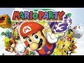 Pause to Win! - Mario Party Part 1 - Mario-Thon (Hogeez)