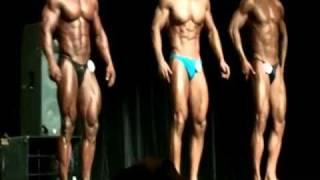 Mr. Laredo 2010 - Lightweight division