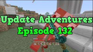 Minecraft Xbox 360 TU13 #132   Building the armoury anvil room