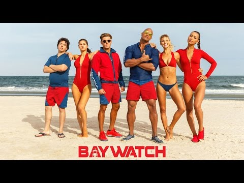"""Primer tráiler en español de """"Baywatch: Los vigilantes de la playa"""""""